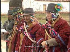 """Pueblos indígenas de Bolivia. Aymaras es un grupo de indígenas. Ellos llevan los sombreros típicos con muchos colores brillantes. Las mujeres llevan una sombrero se llaman """"bombín."""" Es muy típico que estes sombreros estan muy pequeno para el poblacion porque estes sombreros fueron distribuidos entre la población local. Los pueblos hagan comidas y fabricas típicas de esta cultura. Las Aymaras usan las hierbas con muchas en esta cultura y los niños tienen un educación típico, también. Bolivia, Spanish, Bright Colours, Herbs, Sombreros, Group, Meals, Spanish Language, Spain"""