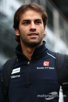 Felipe Nasr, Sauber F1 Team, Austrian GP