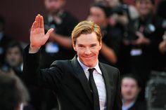 And this one. | 24 Bae-utiful Photos of Benedict Cumberbatch That Hurt So Good