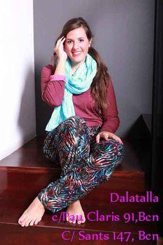 Dalatalla - Tallas grandes mujer