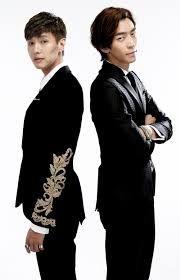 #30 TROT LOVERS..JI HYUN WOO or SHIN SUNG ROK...um um um....why hard question!!!! both??!!! please?? thank you. lol