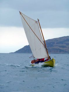 scottishboating: The evolution of small boat types