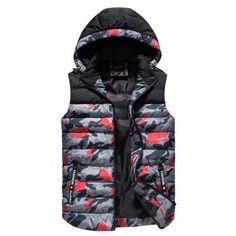 8f6f1ce75dc Men Winter Jacket Casual Mens Jackets And Coats Thick Warm Jacket Men Parka Outerwear  Coat Plus Size