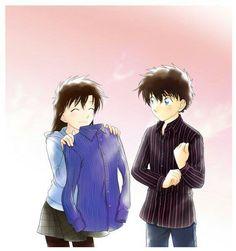 Kaito ❤ Aoko | Detective Conan