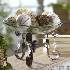Decorative Bowls For Coffee Table Burlap Scroll 2Drawer Console Table  Console Tables Tables And