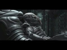 Prometheus Full Trailer 2 - Esta peli la quiero ver porque la quiero ver