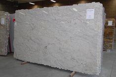 Bianco Romano Granite 3cm Level 3