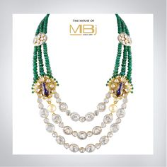 Sometimes tradition just deserves a place in modernity, do so with the House of MBJ festive collection #jewellery #pearls #mbj #diamonds #sapphires #emeralds #polki #potd #rings #earrings #diwali #festive #gems #instajewelry #fashion #style #stylish #womenstyle #instabeauty #india #necklace #luxury #chic #jewelry #handmade #jotd #style #trend