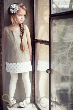 Stylowo  #girl #fashion #kollale #plait  www.szafeczka.com