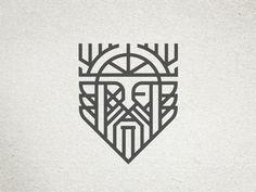 Odin Icon by Ryan Brinkerhoff