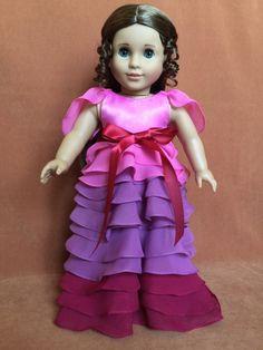 Hermione Granger Yule Ball Gown by DressMeMagic on Etsy