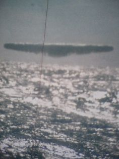 UFO SIGHTINGS DAILY: UFOs Seen By US Navy Submarine In 1971 Over Atlantic Ocean, UFO Sighting News.