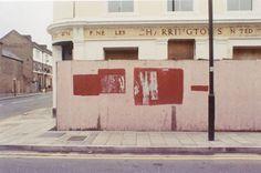 Rothko Walls by Daniel Ginns