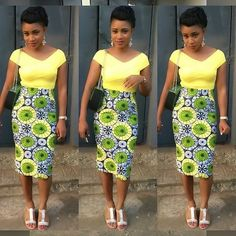 ~DKK #Africanfashion #AfricanWeddings #Africanprints #Ethnicprints #Africanwomen…