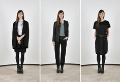 CRUBA F/W 12 Normcore, Coat, Jackets, Style, Fashion, Outfit, Down Jackets, Sewing Coat, Moda