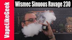 Ένα ακόμα ΚΙΤ ? Wismec Sinuous Ravage 230 - Κάτι μου θύμισε Ένα ακόμα ΚΙΤ ? Wismec Sinuous Ravage 230 - Κάτι μου θύμισε Περισσοτερες πληροφοριες εδω http://ift.tt/2kqi46Q ΚΑΛΥΤΕΡΗ ΜΕΤΑΒΑΣΗ ΣΤΗ ΠΑΡΟΥΣΙΑΣΗ Αρχη Προλογος https://youtu.be/SIbLDiBGl1o?t=0m03s Παρουσιαση συσκευασιας https://youtu.be/SIbLDiBGl1o?t=0m38s Παρουσιαση EVO https://youtu.be/SIbLDiBGl1o?t=2m03s Παρουσιαση Sinuous Ravage 230 https://youtu.be/SIbLDiBGl1o?t=3m12s Πρωτες σκεψεις https://youtu.be/SIbLDiBGl1o?t=6m42s…