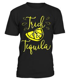 "# Slavi's Trick or Treat Tequila Halloween Holiday T-shirt .  Special Offer, not available in shops      Comes in a variety of styles and colours      Buy yours now before it is too late!      Secured payment via Visa / Mastercard / Amex / PayPal      How to place an order            Choose the model from the drop-down menu      Click on ""Buy it now""      Choose the size and the quantity      Add your delivery address and bank details      And that's it!      Tags: Funny shirt for Halloween…"