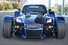 Donkervoort D8 GT - only 10 available