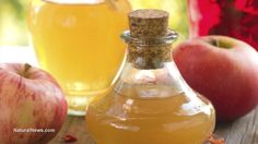 Apple Cider Vinegar - How to Use it to Improve Your Health as Simple Remedies