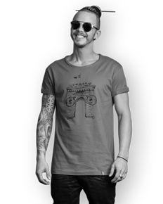 Tricouri barbati :: Fuyor.com - Redefinim emblemele autentice