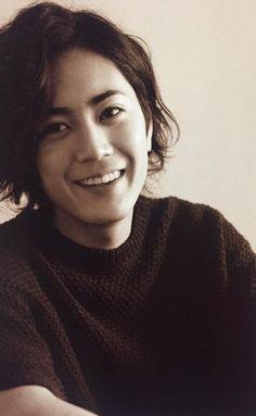 Shotaro Mamiya (The Girl's Speech)