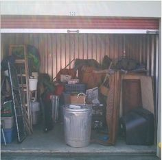 10x10. Unit is said to contain tools, furniture, and misc items. #StorageAuction in Jefferson (533). Ends  Oct 8, 2015 3:10PM America/Los_Angeles. Lien Sale.