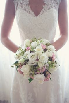 #bride #bouquet #wedding