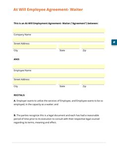 Sales Agreement Sample | house contract | Pinterest