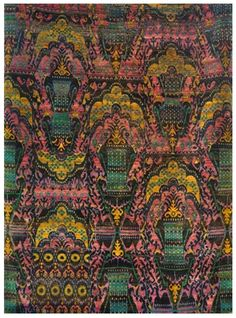 Size: x Construction: Hand Knotted. Collection: MG. Sari Silk, Modern Rugs, City Photo, The Originals, Red Gold, Gallery, Handmade, Construction, India