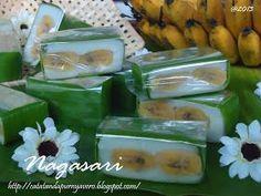 Indonesian Desserts, Indonesian Cuisine, Asian Desserts, Mini Desserts, Asian Recipes, Indonesian Recipes, Cake Recipes, Snack Recipes, Dessert Recipes