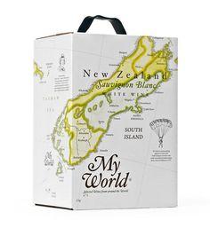 My World Wine PD