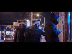 Judge Bitch - Trash Pandas (Official Video)