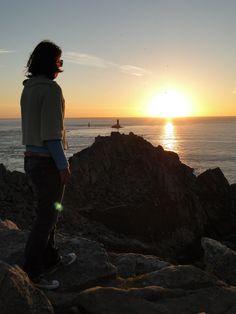viajes que he hecho sin hijos y que me encantaría repetir con ellos. Point du Raz, Bretagne