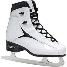 Lake Placid Viper Women's Figure Ice Skate (8) by Lake Placid. $27.19