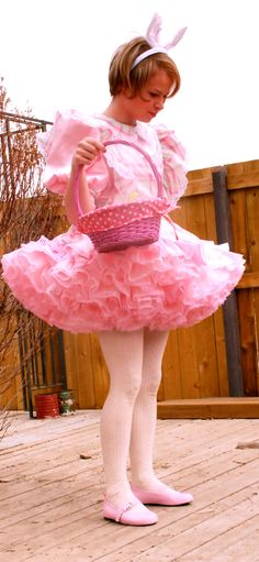 I want to be a pink Sissy