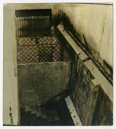 Fernell Franco, Série Demoliciones, ca. 1992