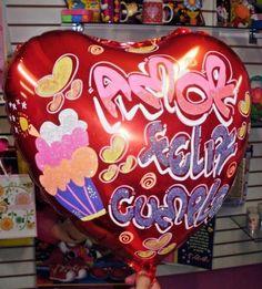 TALLER LETRA TIMOTEO, MOÑOS Y EMPAQUES DE REGALOS Ideas Para, Christmas Bulbs, Balloons, Neon Signs, Lettering, Chocolate, Holiday Decor, Vases, Candy Boxes