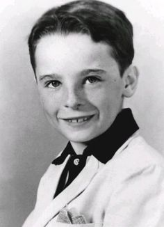Young Alice Cooper (age 8-9?)