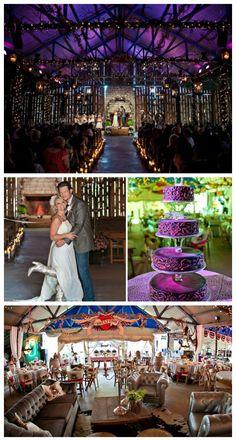 Miranda Lambert Wedding / Celebrity Weddings