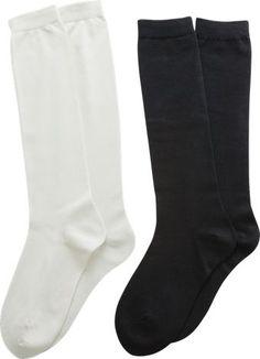 Thermasilk Mid-Calf Sock Liners | Silk Liner Socks