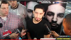 Danny Garcia I Train to Look Good The Greatest Champions had Close Decision