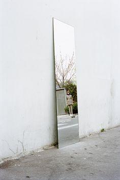 BALENCIAGA campaign shot by Mark Borthwick
