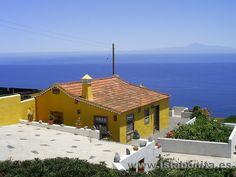 Casa Rural Dos Aguas (Villa de Mazo - La Palma)