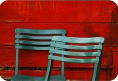 Red And Teal, Aqua Blue, Red Green, Coral, Turquoise Cottage, Red Cottage, Beautiful Color Combinations, Color Combos, Outdoor Chairs