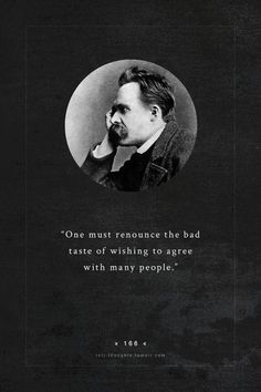 intj - friedrich nietzsche - a German philologist, philosopher, cultural critic, poet and composer. more quotes Eyes Quotes Soul, Eye Quotes, Quotable Quotes, Wisdom Quotes, Words Quotes, Sayings, Friedrich Nietzsche, Frederick Nietzsche Quotes, Poems