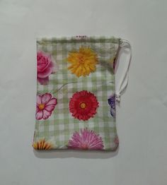 Liten oppbevaringspose Pot Holders, Pose, Coin Purse, Wallet, Hot Pads, Potholders, Coin Purses, Handmade Purses, Diy Wallet