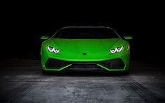 Behold the hurricane: The new Lamborghini Huracán LP 610-4 is where fast and furious meets fun, but with a price tag upwards of $240,000, it's not for everyone