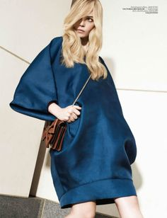 a-v-a-n-t-m-o-d-e:    Siri Tollerod for Vogue Turkey