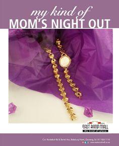 World Time Machine - Hallmark watch and bracelet set Moms' Night Out, Bracelet Set, Watch, Gifts, Bracelet Watch, Clocks, Favors, Presents, Wrist Watches