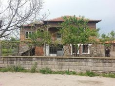 Bulgaria Property In Troyan. Two Storey Huge Property-New Road Network LOCATION